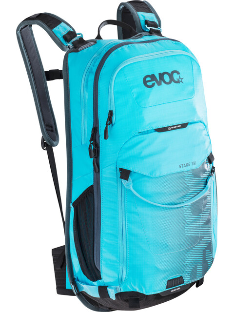 Evoc Stage Backpack 18 L neon blue